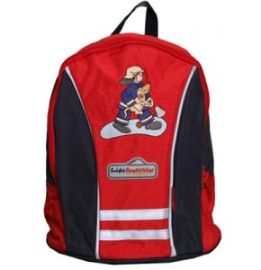 Rucksack Feuerwehr für Jungen