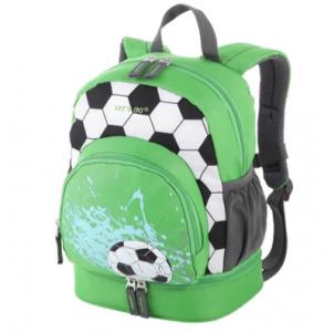 Kita-Rucksack Fußball