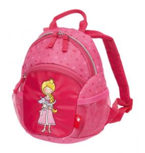 Kinderrucksack Prinzessin