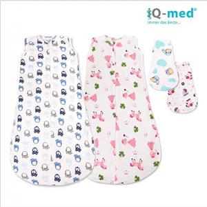 Babyschlafsack von iQ-med