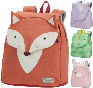 Otto Happy Sammies Kindergartenrucksack