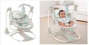 ingeunity babyschaukel
