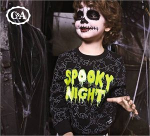 Halloween C&A