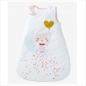 Vertbaudet Babyschlafsack Traumwolke