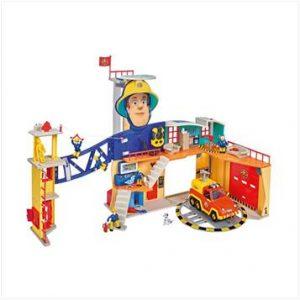 Feuerwehrmann Sam Station