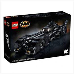 Batmobil Black Friday