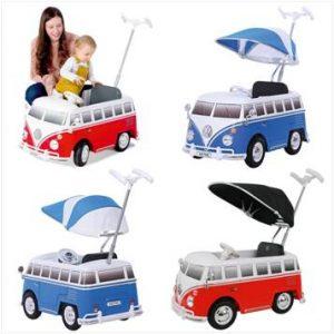 VW Bus Kind