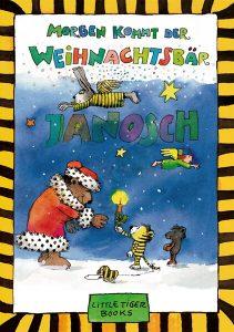Janosch - Morgen kommt der Weihnachtsbär