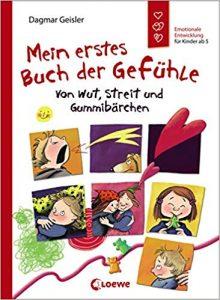 Mein erstes Buch der Gefühle
