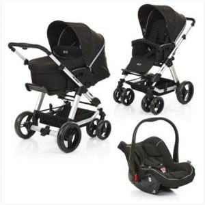 ABC Design Travelsystem Turbo 6 All in One