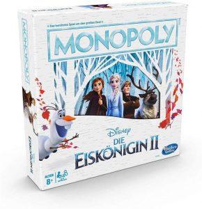 Frozen Monopoly Eiskönigin