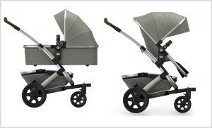 Joolz Geo 2 Earth Mono Kombi-Kinderwagen