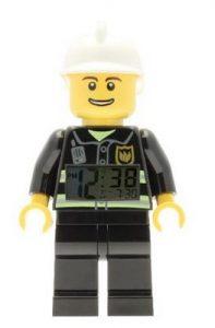Lego Wecker