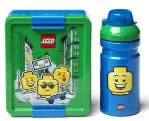 LEGO Mittagspausen-Set