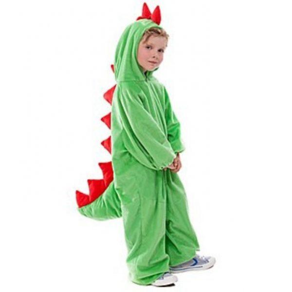 Drachen Kostüm