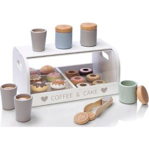 Kaufladensortiment »Coffe & Cake Box, Vanilla«
