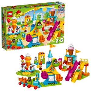 LEGO Jahrmarkt
