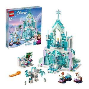 LEGO Eispalast
