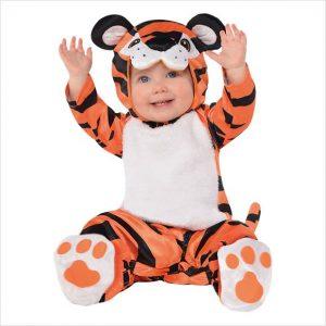 Tiger Kostüm