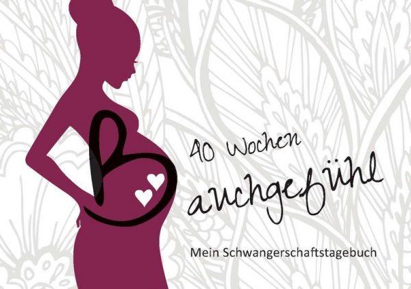 40 Wochen Bauchgefühl für Zwillingsmamis
