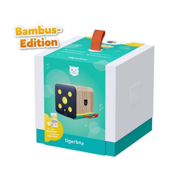 Tigerbox