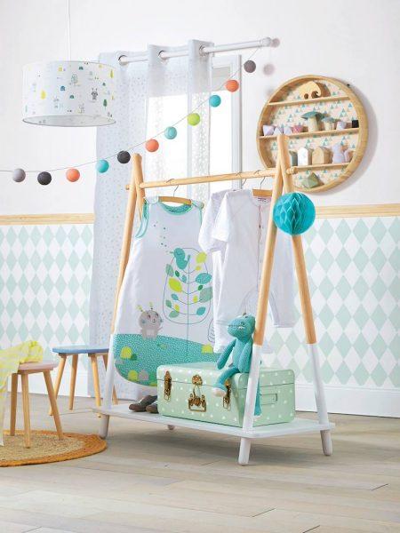 Babyzimmer vertbaudet