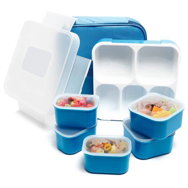 Fun Life Bento Box