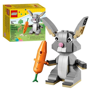 LEGO Ostern Bunny Spielzeug-Set