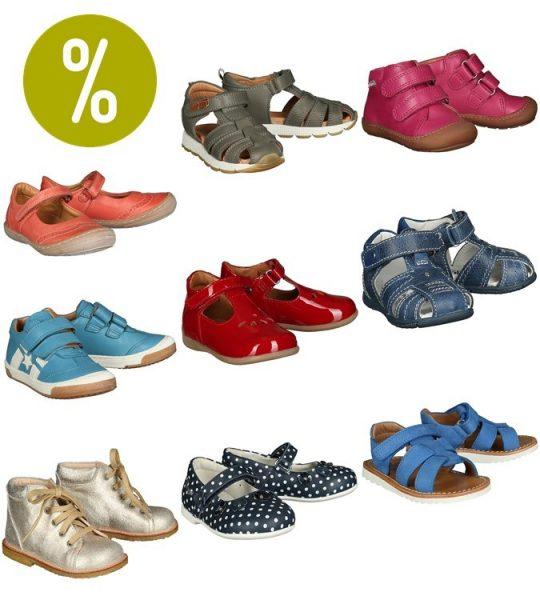 tausendkind Schuhe