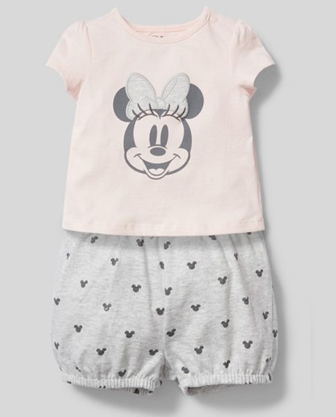 Minnie-Set C&A