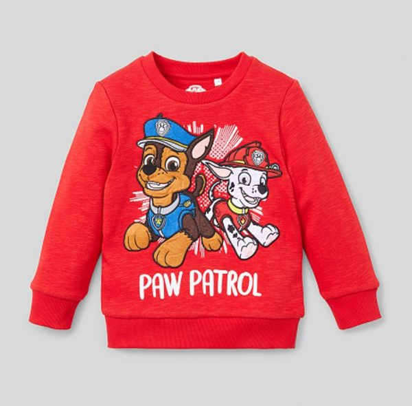 Paw Patrol C&A