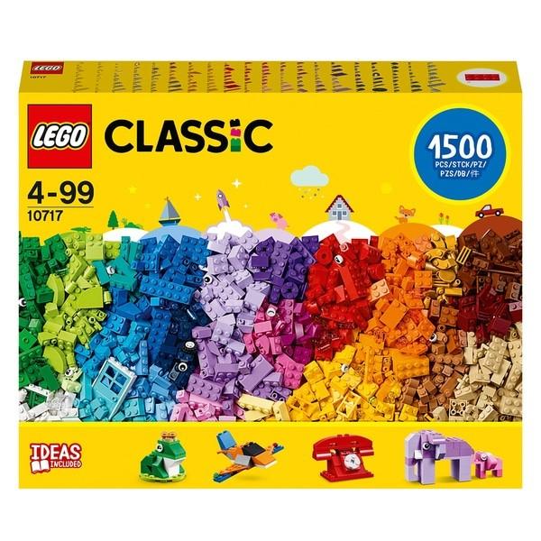 Lego extragroße Steinekiste