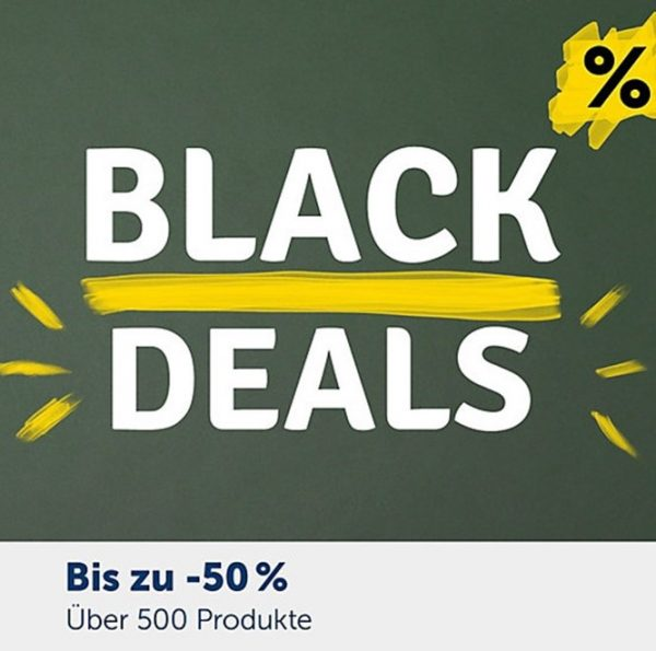 Black Friday bei myToys