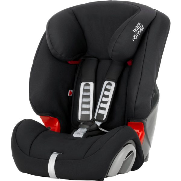 Britax Römer Kindersitz Evolva 123 plus