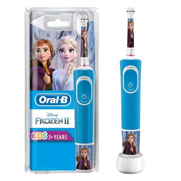 Oral B Frozen Zahnbürste
