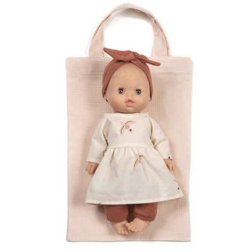 Minikane Puppe
