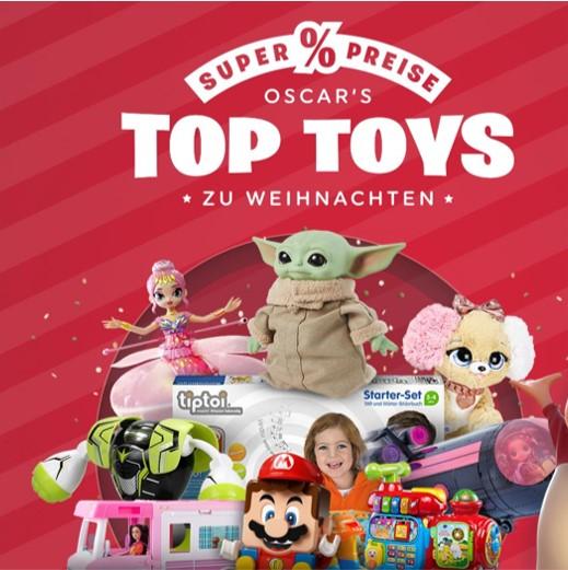 Spielzeug Angebot