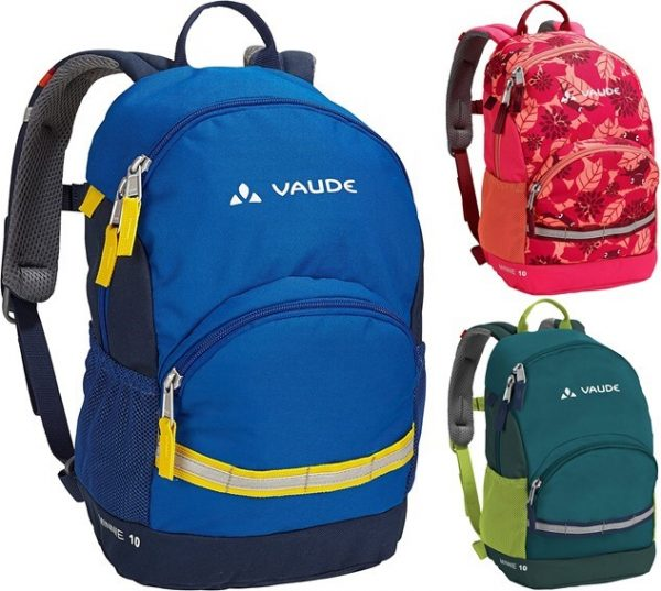 Black Week Vaude Kinderrucksack