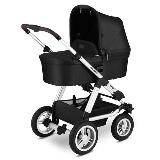 ABC Design Viper 4 Kombikinderwagen Kollektion 2020
