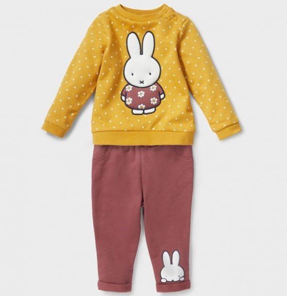Miffy Baby-Set