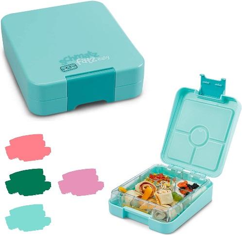 schmatzfatz Easy Kinder Snackbox