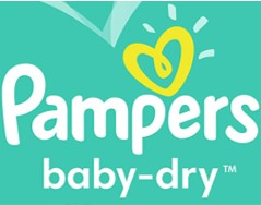 Pampers Baby Dry