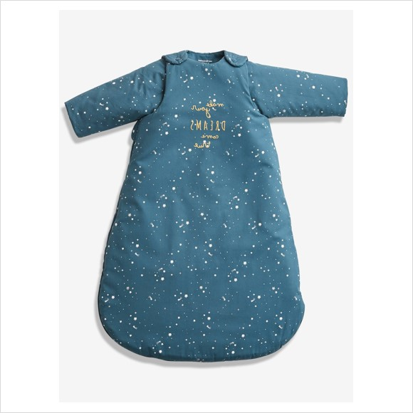 "Baby Schlafsack ""Polarstern"""