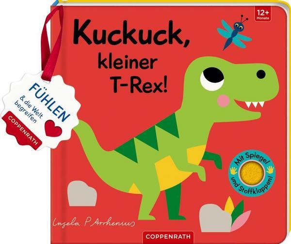 Dino Fühlbuch