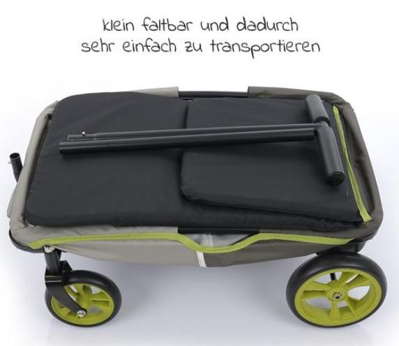 Hauck Mobil Light