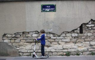 Kinderroller, Fahrrad & Co.