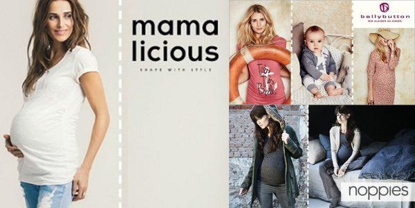 Umstandskleidung Baby Markt